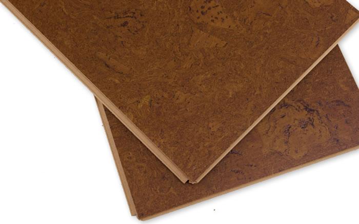 Autumn ripple cork flooring 12mm floating for Laminate flooring cork