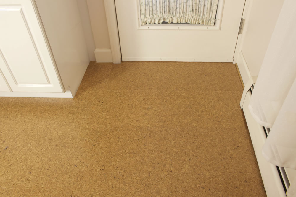 Comfort Discount Cork Flooring