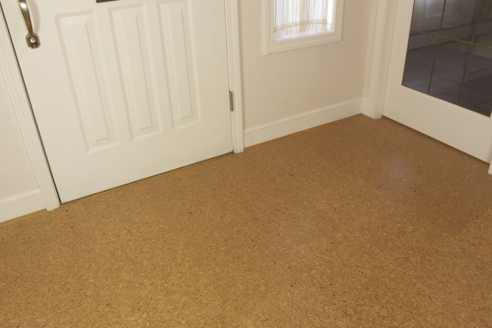Comfort Cork Oak Ark Flooring ...