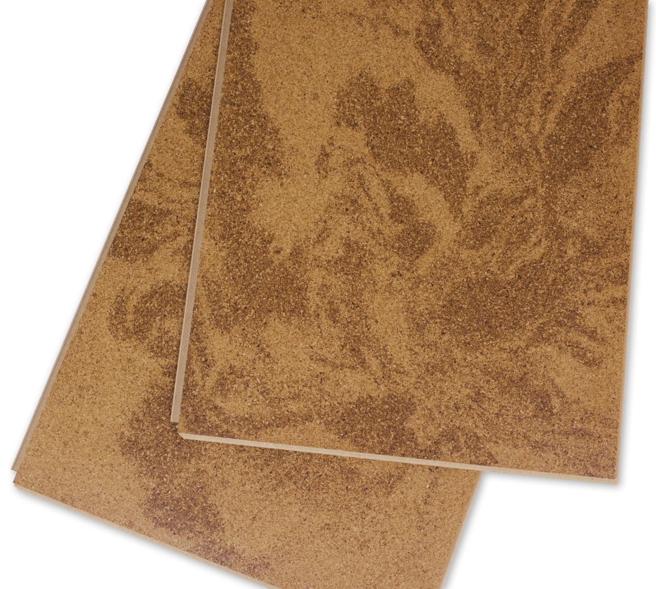Floating floor tile subfloor 100 floating tile floor no for Cork vs vinyl flooring