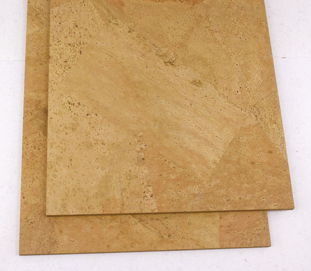 Top 28 8mm cork tiles autumn ripple 8mm glue down for Cork floor tiles